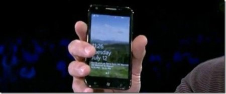 Samsung Focus S y Samsung Focus Flash, con WP7 Mango