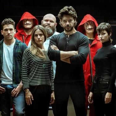 Netflix se impone a Movistar + y estrenará 5 series españolas en 2020