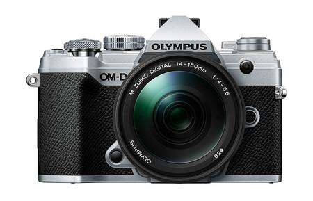 Olympus Om D E M5 Mark Iii 04