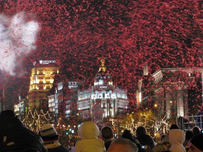 Reyes Magos Madrid