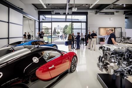 La Grande Fête Bugatti