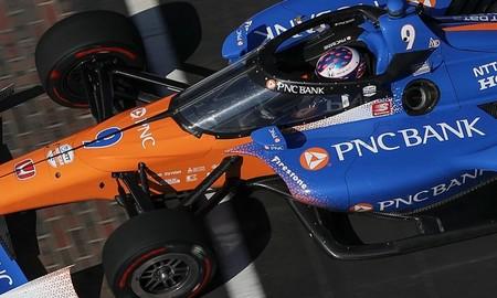 Dixon Aeroscreen Indycar 2019