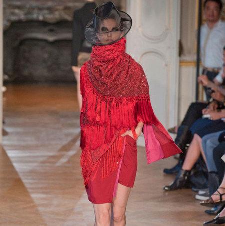 Tendencias Primavera-Verano 2013: el rojo... pasión de todas