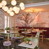 El Méli del Tubo, un bar de tapas sofisticado y de aire tropical
