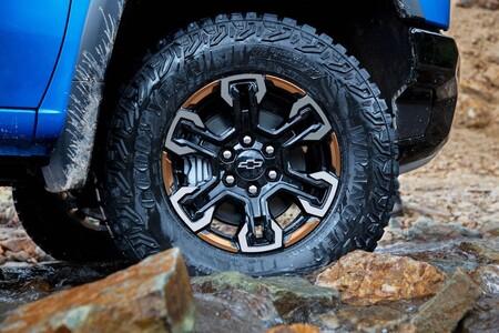 Chevrolet Silverado Zr2 2022 10