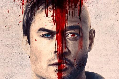'V Wars': la serie de vampiros de Ian Somerhalder en Netflix no termina de hincar el diente a sus interesantes ideas