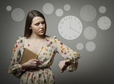 """¿Sales a tu hora del trabajo para llegar a casa """"a tiempo""""? La pregunta de la semana"""