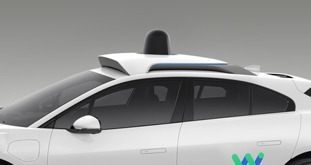 Waymoipace Closeup