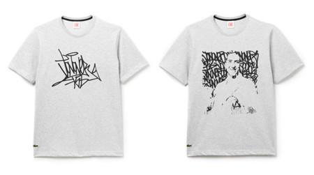 Jonone Lacoste Camisetas