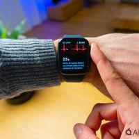 La función de ECG del Apple Watch estará disponible para los usuarios de Chile, Nueva Zelanda y Turquía la semana que viene