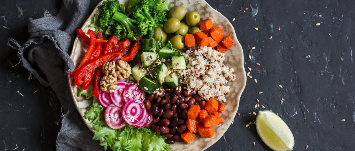 Smart food para adelgazar
