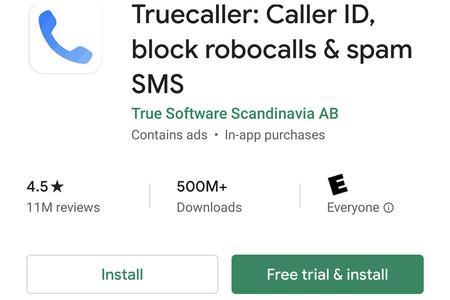 """Google Play prueba un botón """"Probar gratis e instalar"""", para descargar apps con una suscripción activa"""