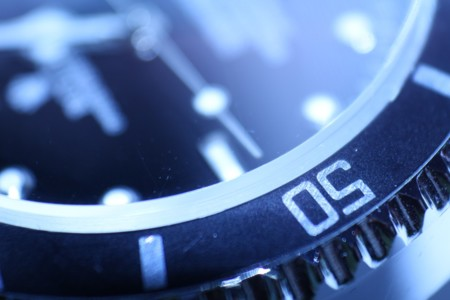 ¿El tiempo pasa más lentamente durante un accidente?