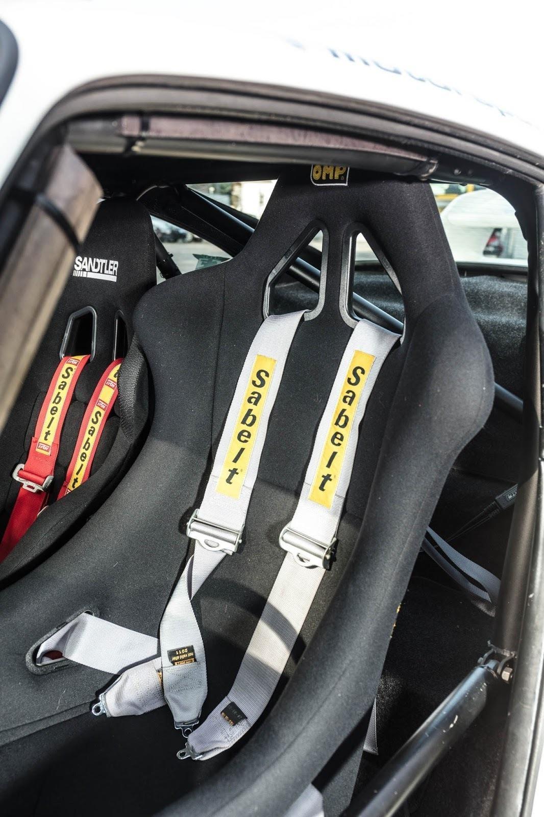 Foto de Porsche 930 clásico a subasta (20/42)
