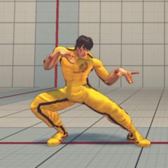 Foto 11 de 23 de la galería street-fighter-iv-mods-de-personajes en Vida Extra