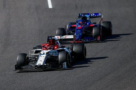 Raikkonen Japon F1 2019