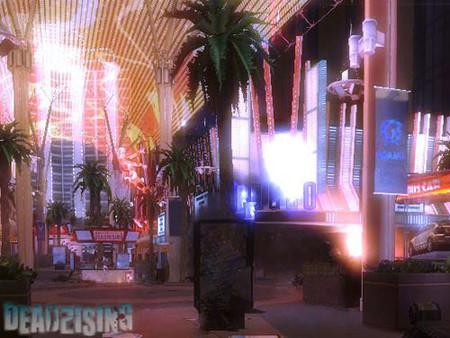 Rumor: 'Dead Rising 2' se traslada a Las Vegas