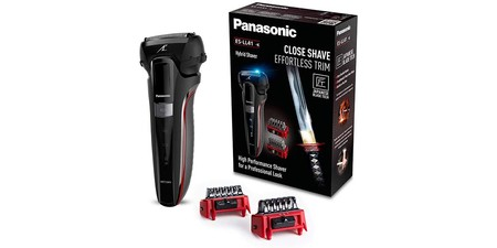 Panasonic Es Ll41 K503