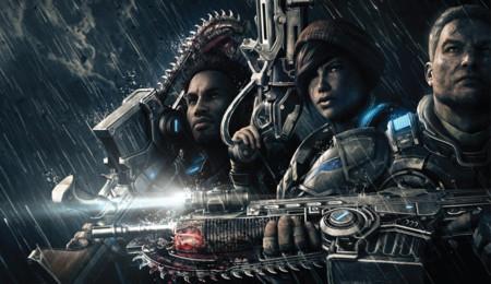 La edición Ultimate de Gears of War 4 otorgará un acceso anticipado al juego