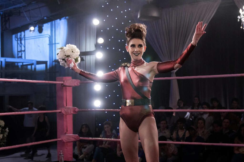 Las creadoras de 'GLOW' tienen nueva serie: Alison Brie y Nicole Kidman protagonizarán una antología feminista en Apple TV+