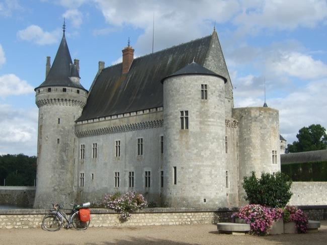 bike Loire