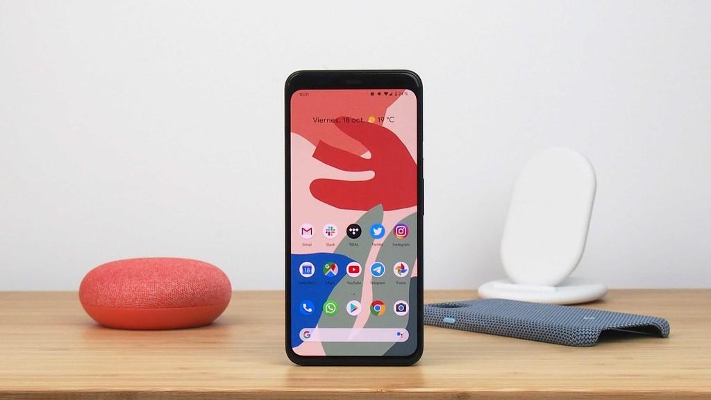 Google dejará de vender los Pixel 4, con apenas un año de vida, dejando paso a los nuevos modelos