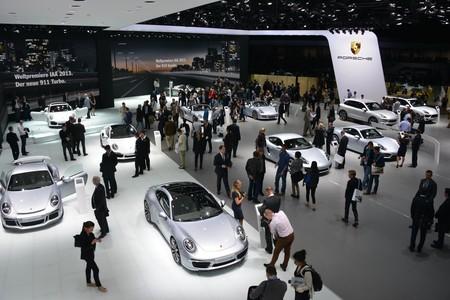 Auto Show De Frankfurt 2021 No Se Realizara 3