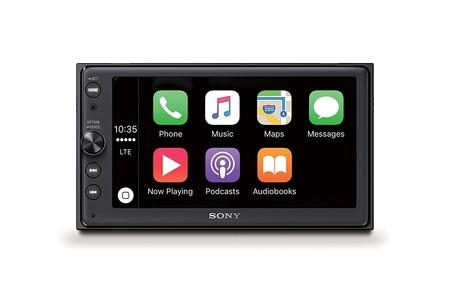 Sony Xavax100 Eur