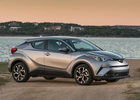 Toyota Ch R