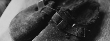 Birkenstock se quiere colar a tu armario (también en invierno) con modelos forrados en lana