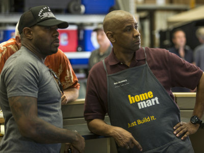 Antoine Fuqua confirma que dirigirá la secuela de 'The Equalizer'