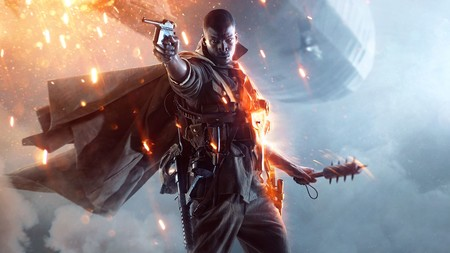 Battlefield 1 Assassin S Creed Y Dante S Inferno Son Los