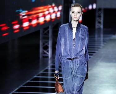 ¡Algo está cambiando en el mundo de la moda! LVMH prohíbe la talla cero en sus pasarelas y publicidad