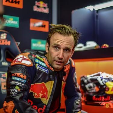 Johann Zarco podría volver a MotoGP en las tres últimas carreras de 2019 de la mano de Honda