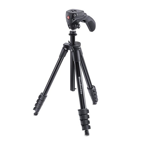 Mafrotto Compact Action 3