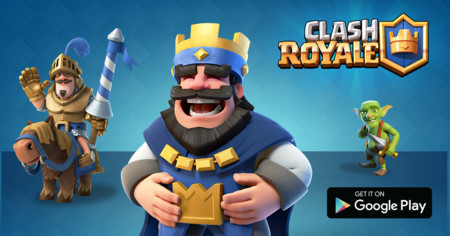 Clash Royale para Android, el spin-off de Clash of Clans se estrena en algunos países [APK]