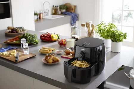Ofertas del día de Amazon para nuestra cocina: marcas como WMF, BRA, Russell Hobbs o Philips rebajadas hasta medianoche