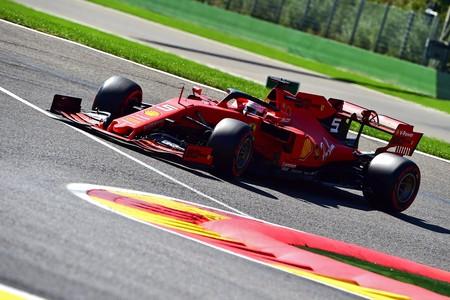 Vettel Spa F1 2019 4