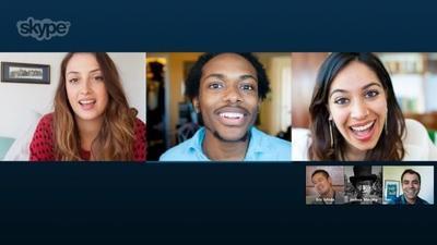 Skype anuncia mejoras de calidad en sus llamadas de audio y video