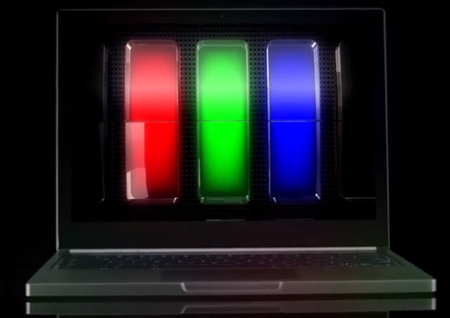 Chromebook Pixel, un interesante concepto que podría ser un portátil diseñado por Google