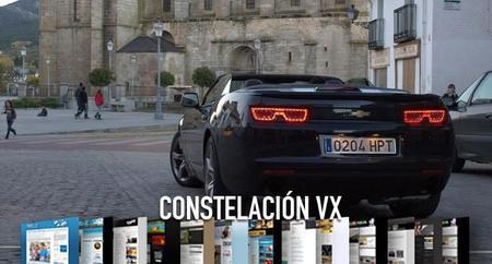 iOS 8, tuits que van a pasar a la historia y el Chevrolet Camaro SS Convertible. Constelación VX (CCX)