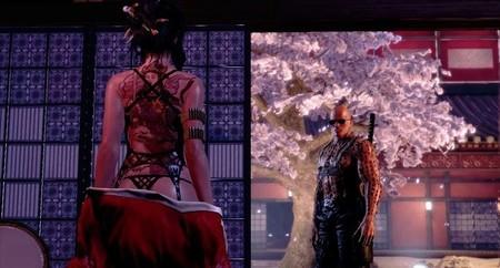 Itagaki quiere que Devil's Third tenga elementos online únicos nunca antes vistos