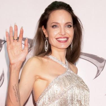Maquillajes naturales y relajados, la apuesta segura de Angelina Jolie, Sienna Miller, Laetitia Casta  y seis celebrities más