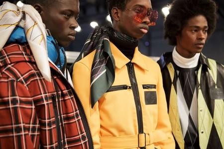De última hora: la semana de la moda de París para hombres y Haute Couture han sido cancelados