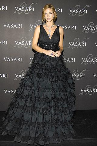 Fiesta de la joyería Vasari
