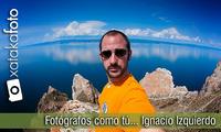 Fotógrafos como tú... Ignacio Izquierdo