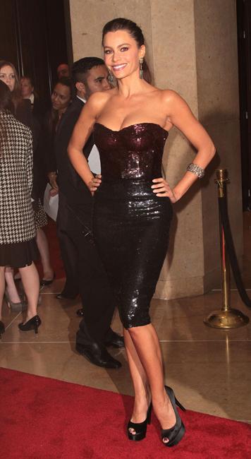 Sofia Vergara The 23rd Annual Producers Guild Awards