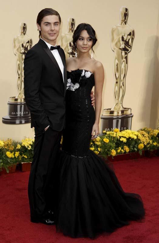 Alfombra roja de los Oscars 2009 (26/27)