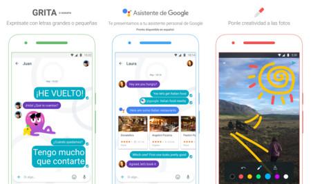 Google Allo a fondo, así es la aplicación de mensajería inteligente rival de WhatsApp