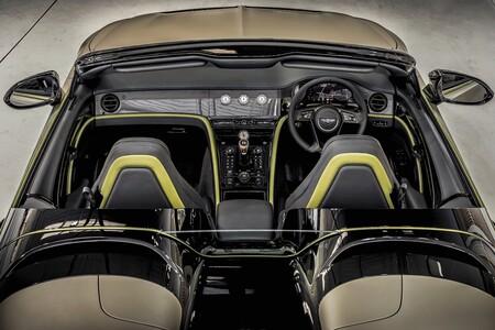 Primer Bentley Bacalar Fabricado 4